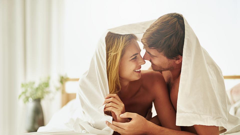 секс двойка любов