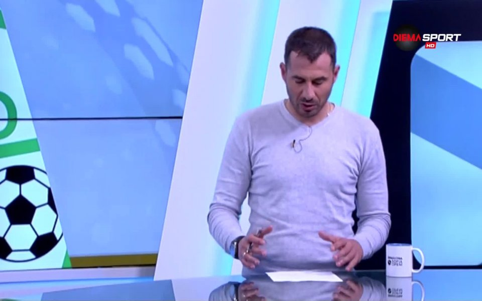 Вратарят на Берое Душан Перниш беше отличен като най-добрия страж