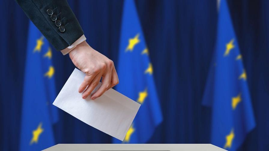 <p>Изненадваща победа в Холандия, проблеми с вота на Острова</p>