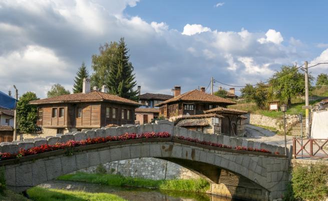 3 идеи за 3 почивни дни - пътешествие из България (СНИМКИ)