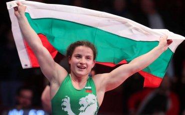 Биляна Дудова: Радвам се, че отложиха Олимпиадата