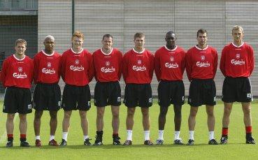Ливърпул продължи рекорден спонсорски договор