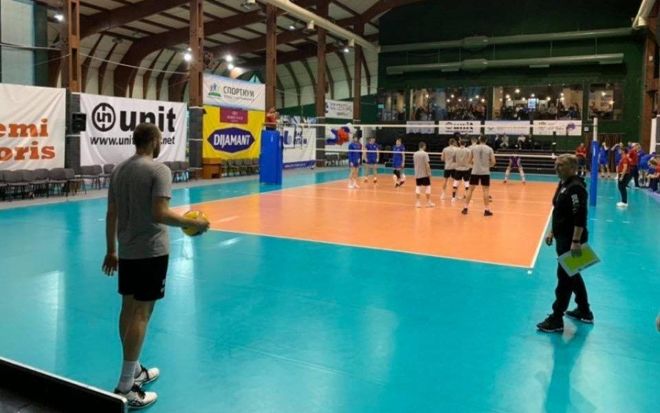България на Силвано Пранди победи Сърбия в контрола