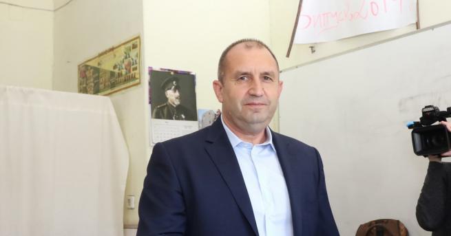 България Президентът наложи вето на Закона за държавната собственост Според