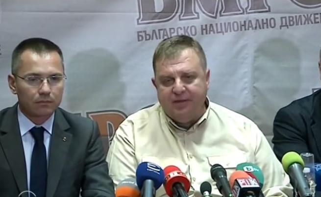 Каракачанов: ЕП може би ще се промени след тези избори