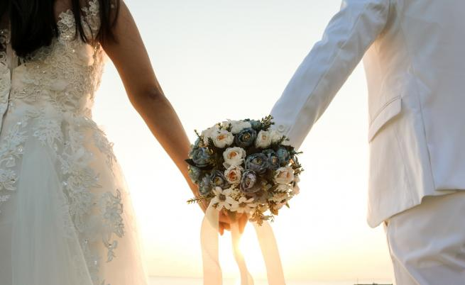 Откъде произхождат сватбените традиции