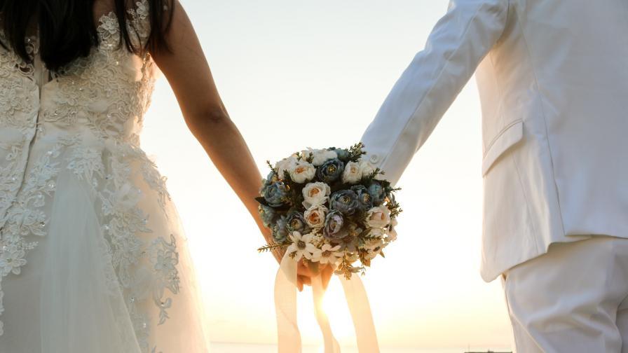 <p>Бракът е <strong>по-полезен за мъжете</strong>. Ето защо</p>