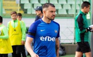 Божинов призна: Интер ме договори, а аз се скарах с президента и...