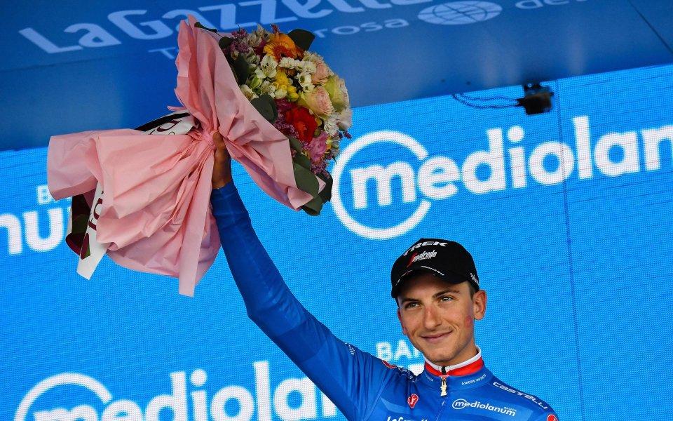 Италианска победа в