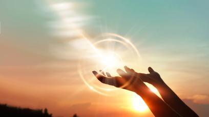 Притча: Към злобата трябва да се отнасяме като към подарък