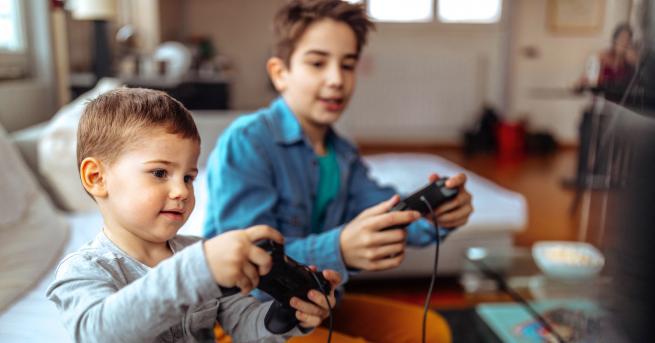 Свят Зависимостта от видеоигри е официално приета за заболяване Потвърждава