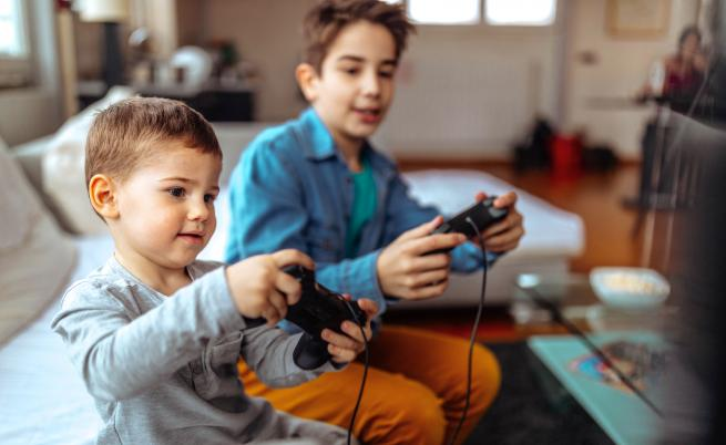 Зависимостта от видеоигри е официално приета за заболяване