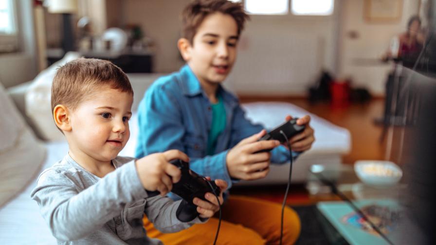 <p><strong>Зависимостта от видеоигри</strong> е официално приета за заболяване</p>