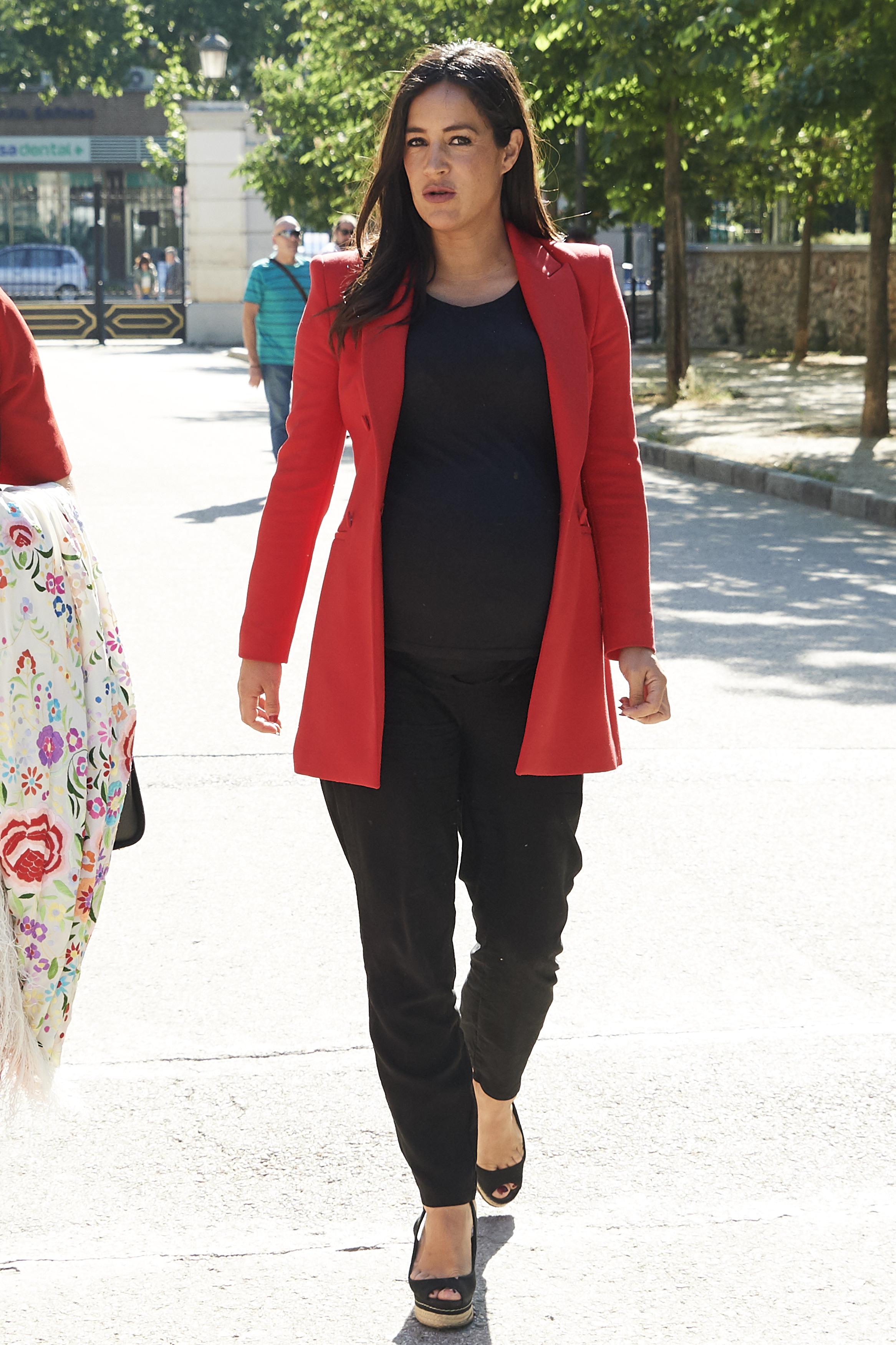 Испанският политик Бегоня Вилясис бе сравнена с херцогинята на Съсекс Меган Маркъл.