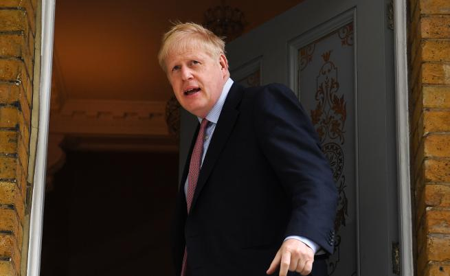 Борис Джонсън отива на съд заради изявления за Брекзит