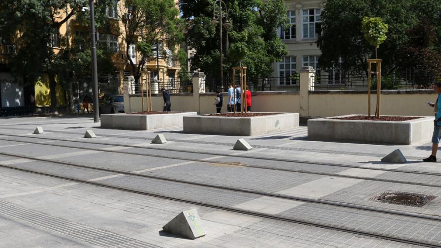 """Нова глоба от 279 хил. лв. за ремонта на """"Граф Игнатиев"""""""