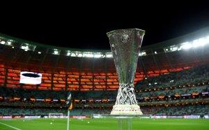 Предстоят интригуващи реванши в Лига Европа