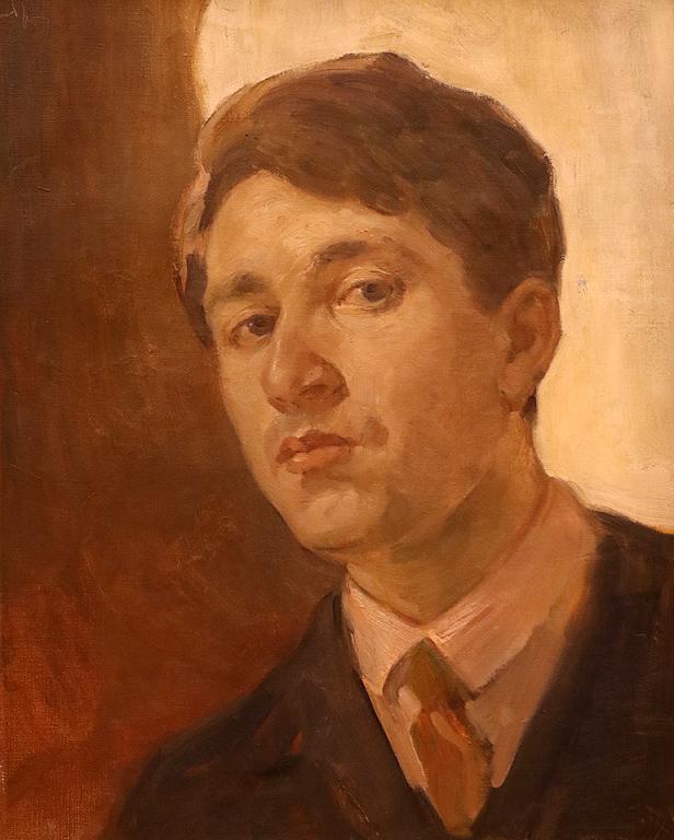 Автопортрет 1929