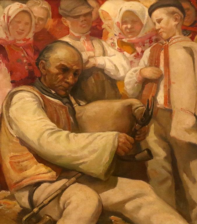 Словашка песен 1932