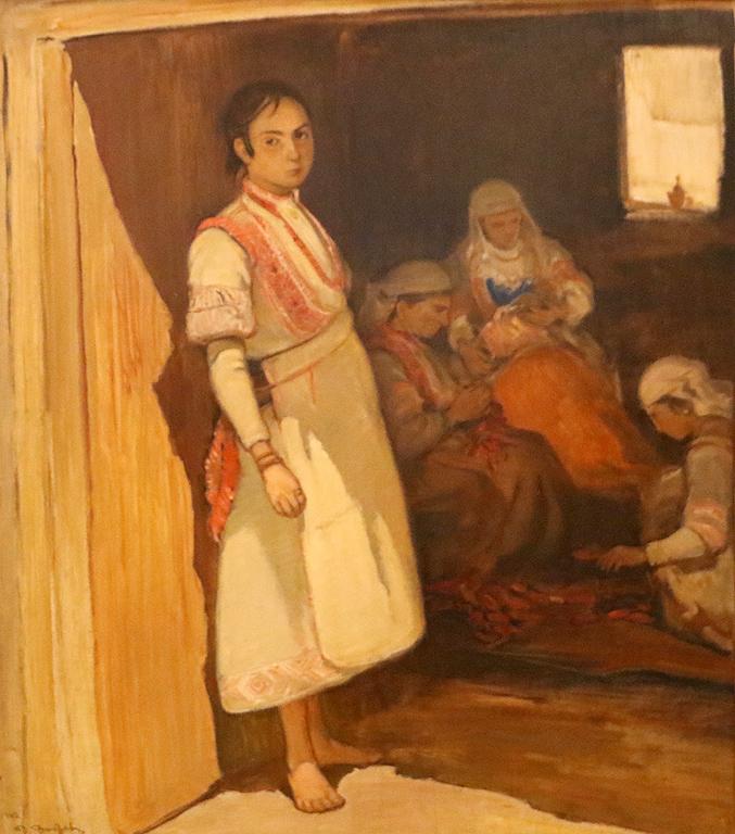 Жени от Битолско 1942