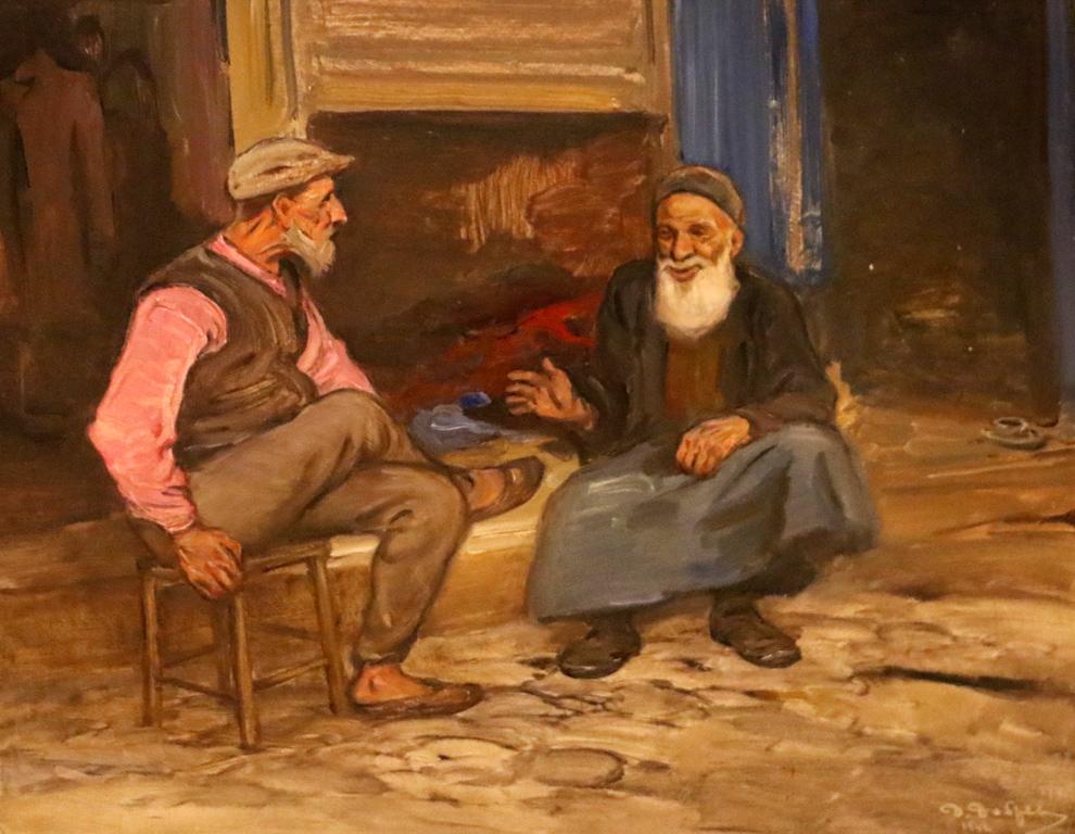 Евреи вехтошари от Битоля 1942