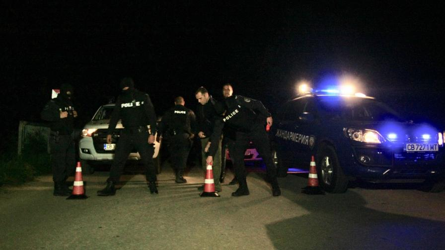 <p>Кой е полицаят, който откри Стоян Зайков</p>