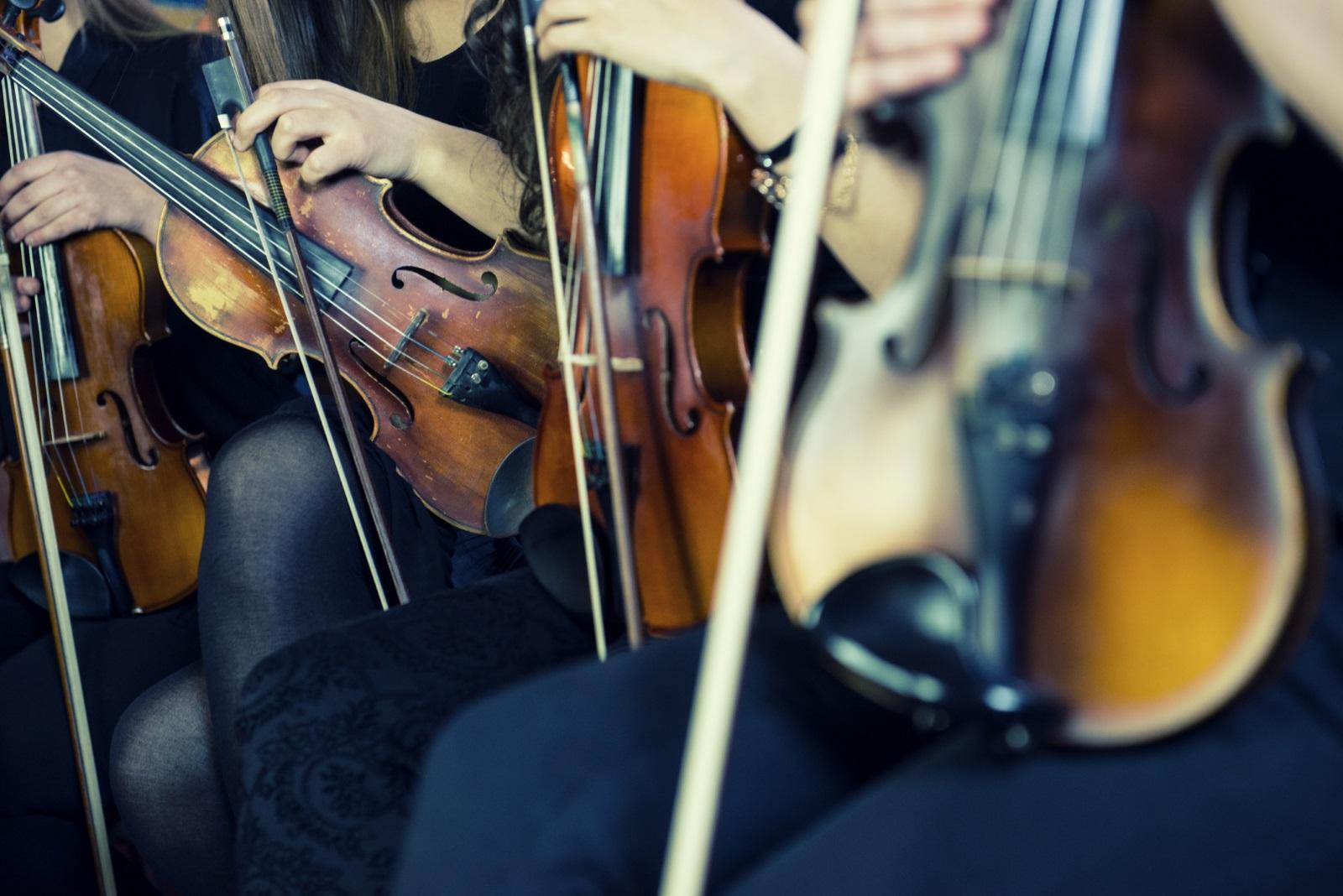 Музиката ще ви отведе в друго измерение и ще допринесе за менталното преживяване между вас.