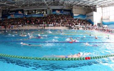 Над 400 деца ще вземат участие в плувния турнир Замората в София
