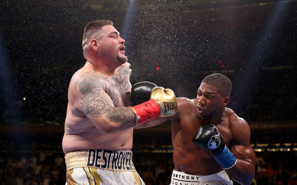 Стана ясна датата за мача-реванш между шампиона във версии WBA,