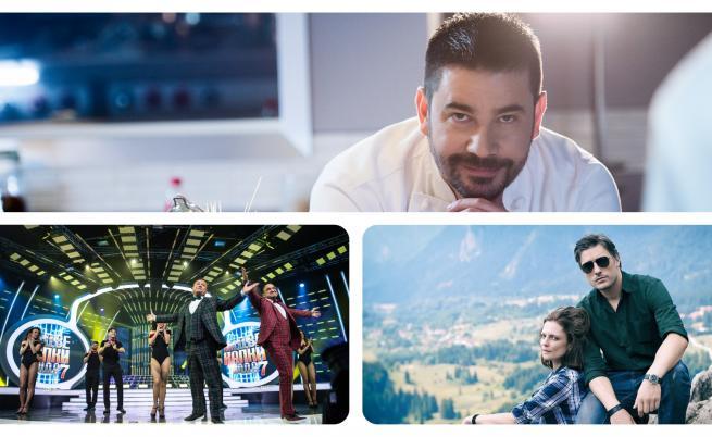 NOVA продължава силния телевизионен сезон и през лятото