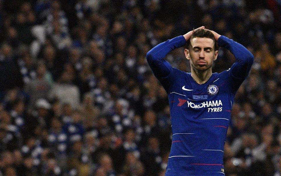 """Полузащитникът на Челси Жоржиньо потвърди, че ще """"намрази"""" Маурицио Сари"""