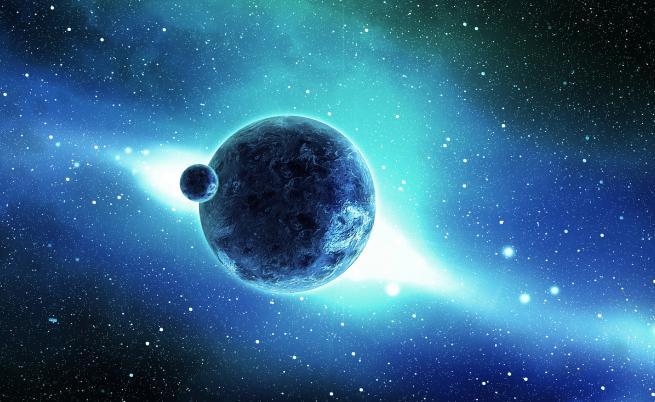 50000 Кваоар – един от най-загадъчните обекти в Слънчевата система