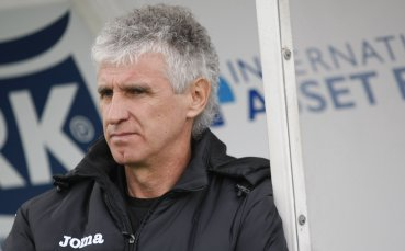 Локомотив София има нов старши треньор