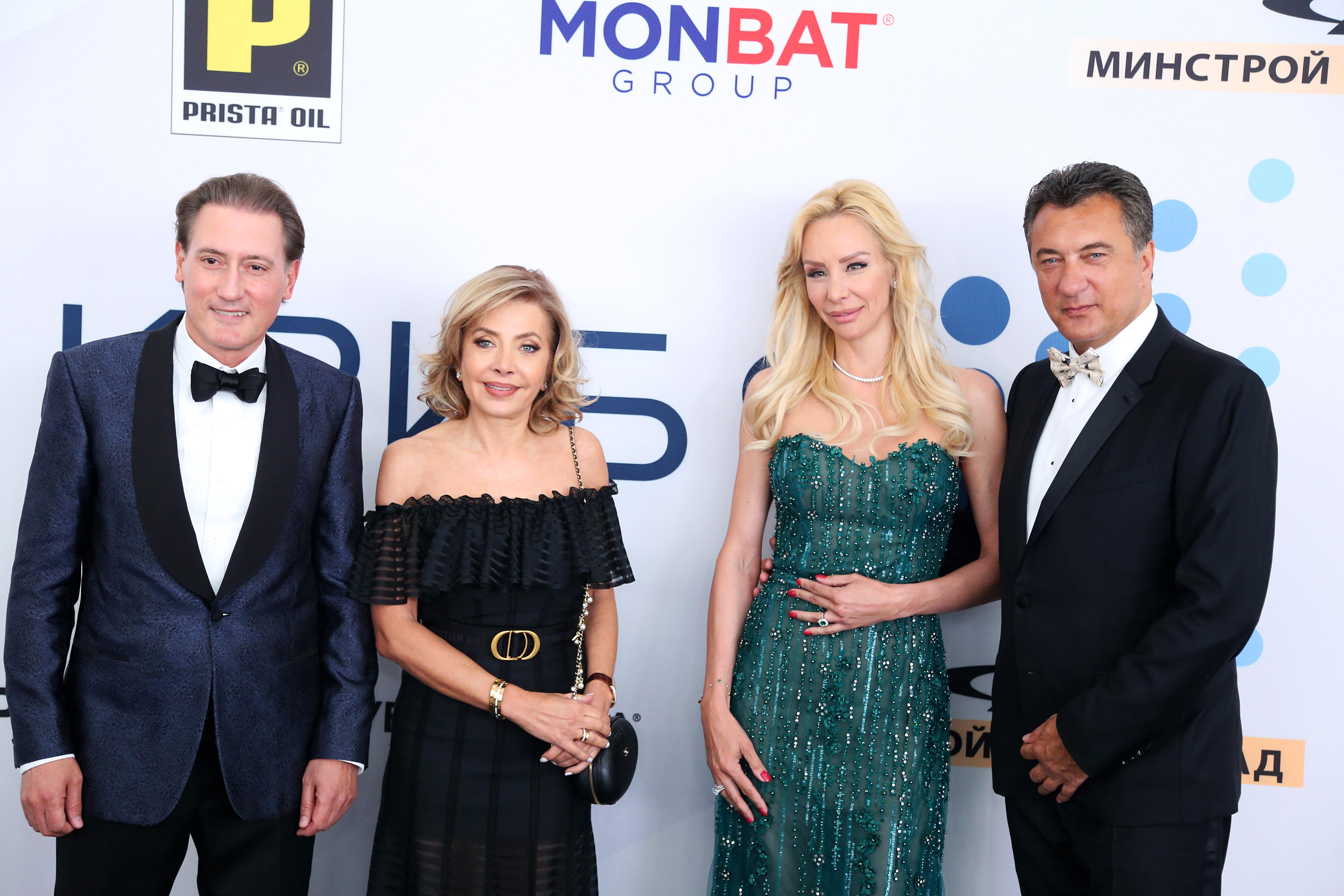 За пета поредна година КРИБ организира годишния бал под патронажа на премиера Бойко Борисов