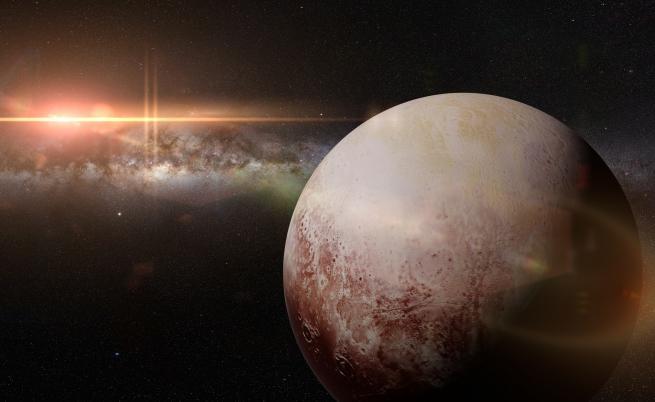 Какво е афелий и защо Плутон ще го достигне през 2114г.
