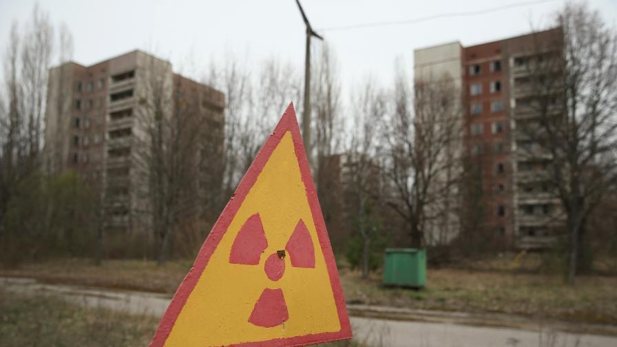 <p>Трагичната история на мъжа, разследвал аварията в Чернобил</p>