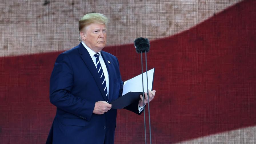 The Times: Тръмп тайно продал ядрени технологии на Рияд