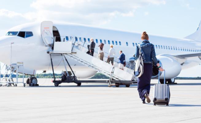 Пътуването в икономична класа стресира, зачестяват инцидентите