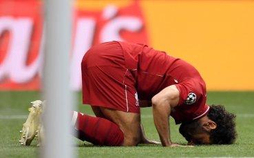 Салах отхвърлил оферта от Реал, ще реши бъдещето си догодина