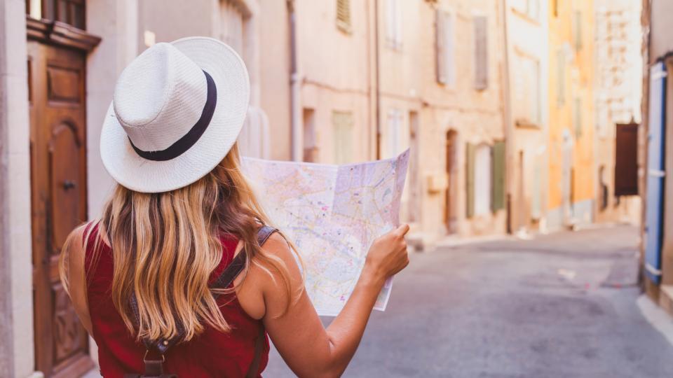 5 неща, за които не предполагате, че ще ви потрябват на път