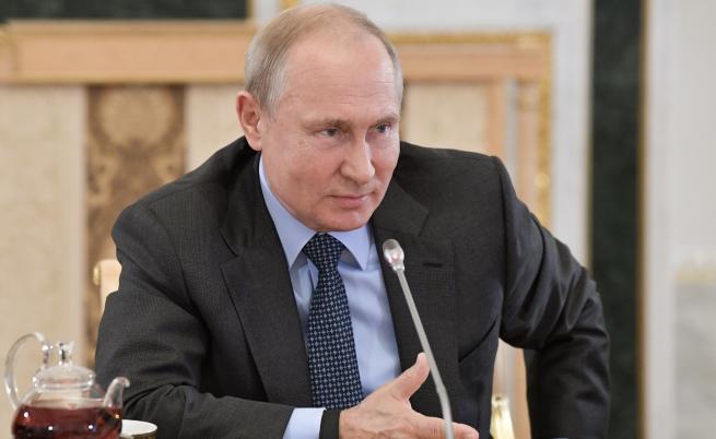 Русия се отказва от договора за ядрен контрол със САЩ