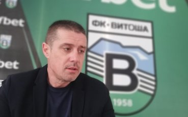 Енгибаров: Показахме друго лице, имахме повече положения от Ботев