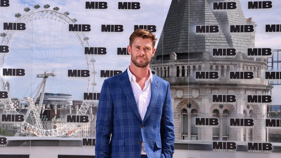 Един невероятен австралиец, който се умори от Холивуд и мечтае за повече време със семейството си