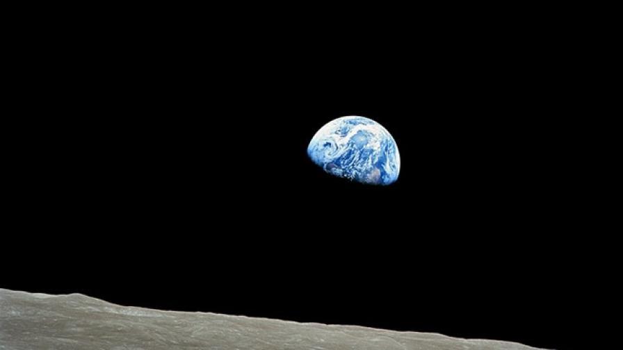 Изграждането на база на Луната може да се забави