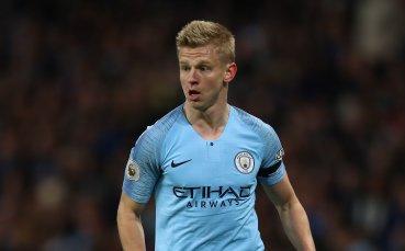 Още един играч поднови договора си с Манчестър Сити
