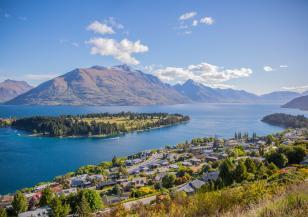5,9 по Рихтер в Нова Зеландия