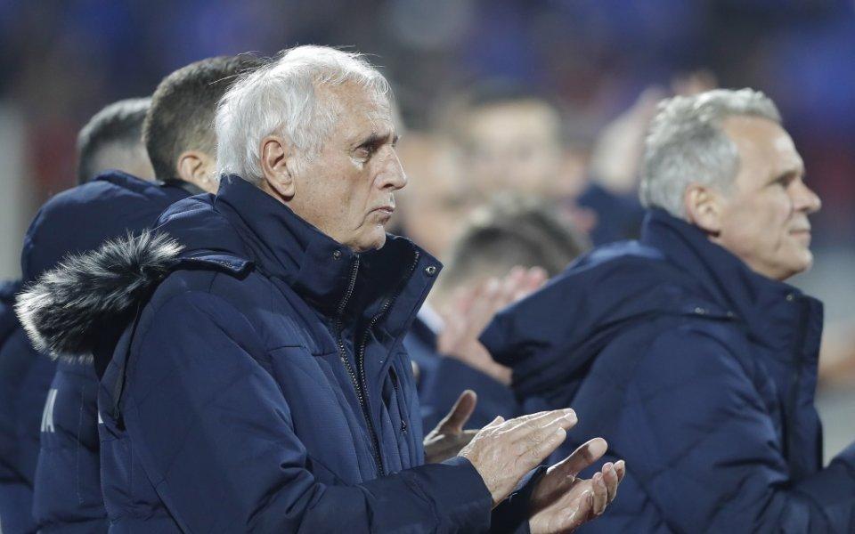 Селекционерът на Косово: Излизаме за победа срещу България