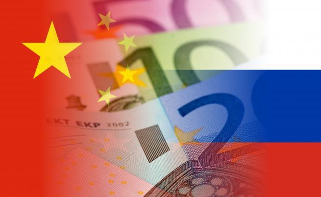 Адмирал от САЩ: Обединени Русия и Китай са глобална заплаха