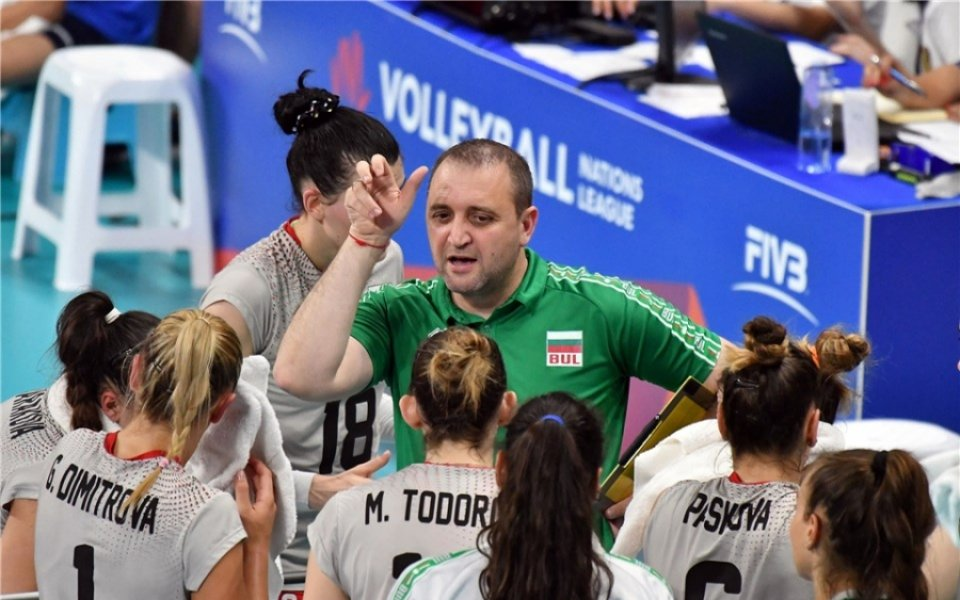Иван Петков каза кое ще бъде силното оръжие на тима му