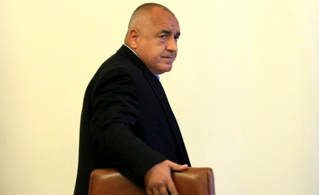 Борисов за бомбите в Пловдив: Чудовищни са